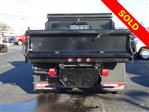 2019 Silverado 4500 Regular Cab DRW 4x4,  Crysteel E-Tipper Dump Body #91148 - photo 5