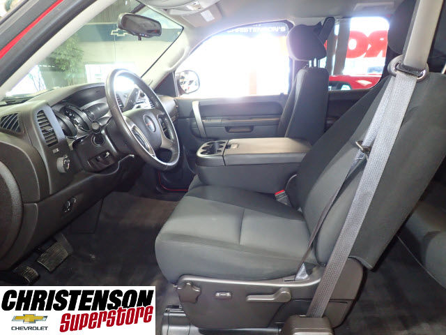 2013 Sierra 2500 Extended Cab 4x4, Pickup #9807 - photo 11