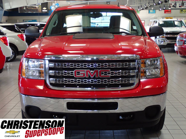 2013 Sierra 2500 Extended Cab 4x4, Pickup #9807 - photo 4