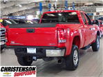 2013 Sierra 2500 Extended Cab 4x4, Pickup #9807 - photo 1