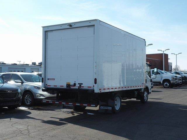 2020 Chevrolet LCF 4500 4x2, Morgan Dry Freight #LS208890 - photo 1