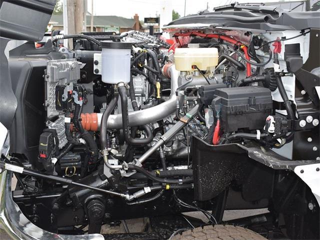2021 Silverado Medium Duty Regular Cab DRW 4x4,  Cab Chassis #MH369531 - photo 11