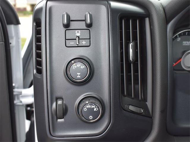 2021 Silverado Medium Duty Regular Cab DRW 4x4,  Cab Chassis #MH369531 - photo 15