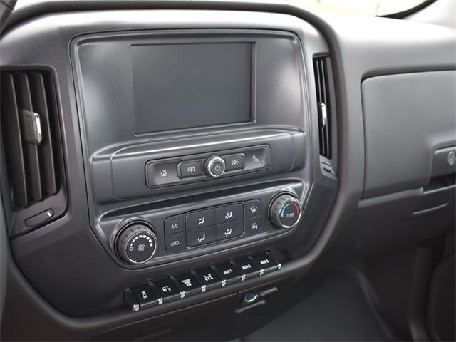 2021 Silverado Medium Duty Regular Cab DRW 4x4,  Cab Chassis #MH369531 - photo 16