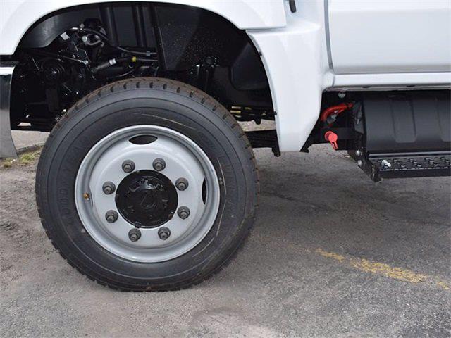 2021 Silverado Medium Duty Regular Cab DRW 4x4,  Cab Chassis #MH369531 - photo 28