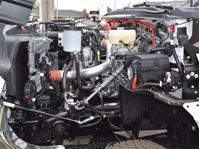 2021 Silverado Medium Duty Regular Cab DRW 4x4,  Cab Chassis #MH369531 - photo 31