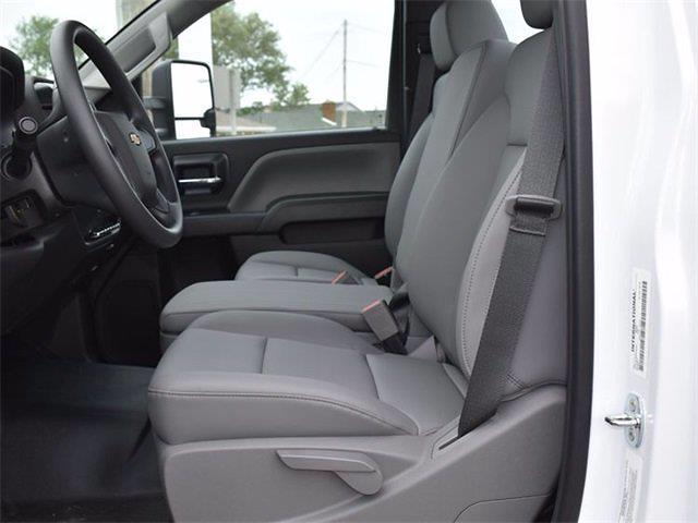 2021 Silverado Medium Duty Regular Cab DRW 4x4,  Cab Chassis #MH369531 - photo 33