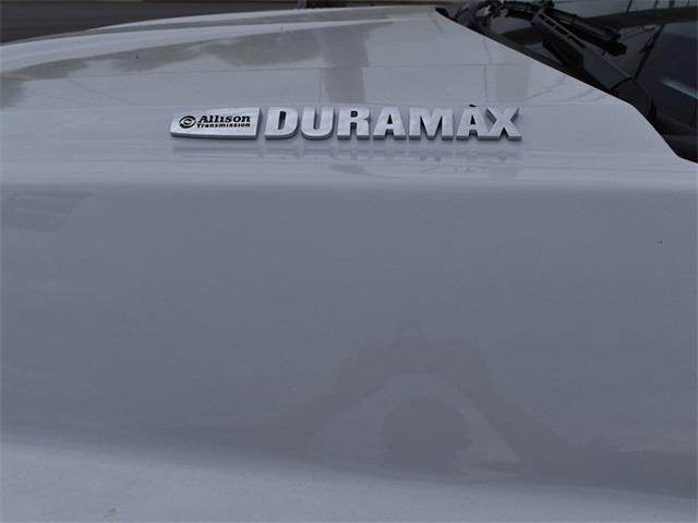 2021 Silverado Medium Duty Regular Cab DRW 4x4,  Cab Chassis #MH369531 - photo 7