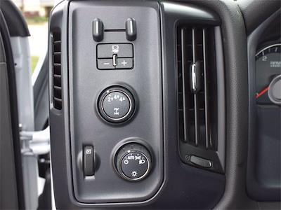 2021 Silverado Medium Duty Regular Cab DRW 4x4,  Cab Chassis #MH369531 - photo 35
