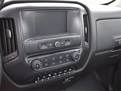 2021 Silverado Medium Duty Regular Cab DRW 4x4,  Cab Chassis #MH369531 - photo 36