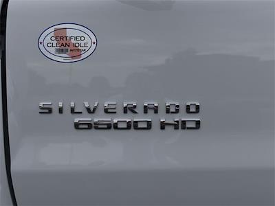 2021 Silverado Medium Duty Regular Cab DRW 4x4,  Cab Chassis #MH369531 - photo 6
