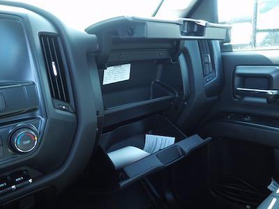 2021 Silverado Medium Duty Regular Cab DRW 4x4,  Knapheide Steel Service Body #MH641841 - photo 24