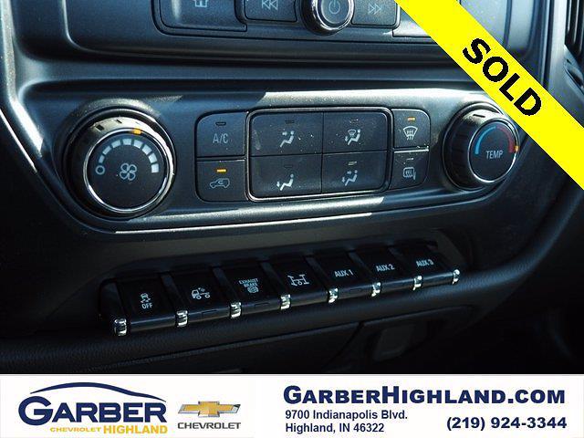 2021 Silverado Medium Duty Regular Cab DRW 4x2,  Cab Chassis #MH641844 - photo 14