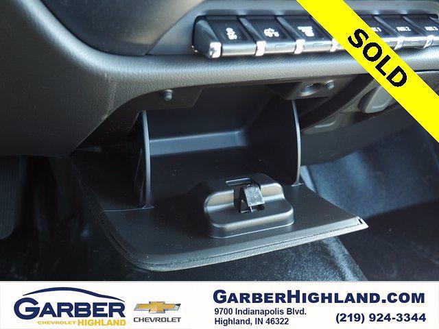 2021 Silverado Medium Duty Regular Cab DRW 4x2,  Cab Chassis #MH641844 - photo 15