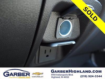 2021 Silverado Medium Duty Regular Cab DRW 4x2,  Cab Chassis #MH641844 - photo 16