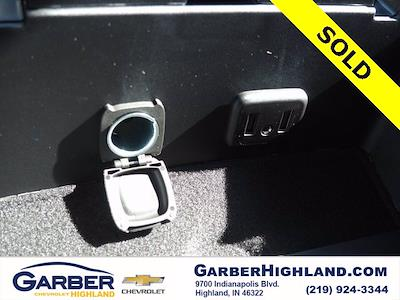 2021 Silverado Medium Duty Regular Cab DRW 4x2,  Cab Chassis #MH641844 - photo 17