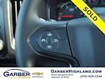 2021 Silverado Medium Duty Regular Cab DRW 4x2,  Cab Chassis #MH641844 - photo 10