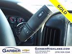 2021 Silverado Medium Duty Regular Cab DRW 4x2,  Cab Chassis #MH641844 - photo 11