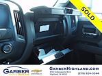 2021 Silverado Medium Duty Regular Cab DRW 4x2,  Cab Chassis #MH641844 - photo 20