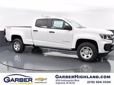 2022 Colorado 4x4,  Pickup #N1109808 - photo 1