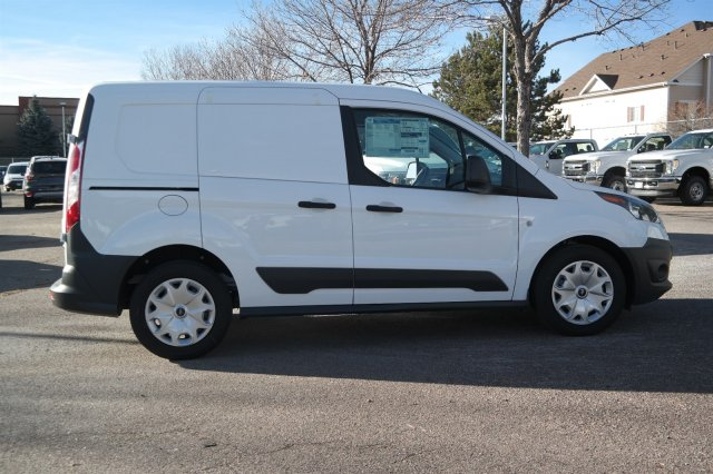 2018 Transit Connect,  Empty Cargo Van #1358293 - photo 3