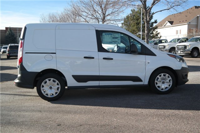 2018 Transit Connect, Cargo Van #1358293 - photo 3