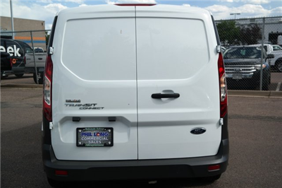2018 Transit Connect 4x2,  Empty Cargo Van #1360295 - photo 5