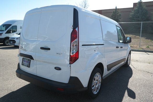 2018 Transit Connect, Cargo Van #1361289 - photo 4