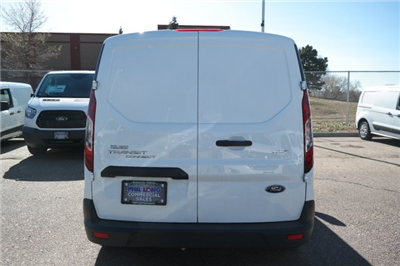 2018 Transit Connect, Cargo Van #1361289 - photo 5