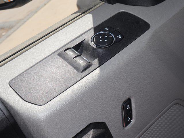 2021 Ford F-600 Regular Cab DRW 4x4, Stahl Chipper Body #A01998 - photo 16