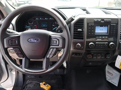 2021 Ford F-600 Regular Cab DRW 4x4, Stahl Chipper Body #A01998 - photo 10