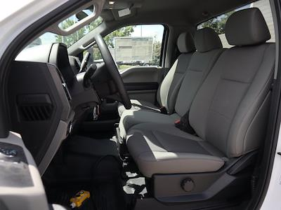 2021 Ford F-600 Regular Cab DRW 4x4, Stahl Chipper Body #A01998 - photo 17