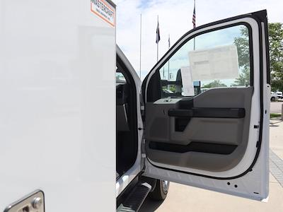 2021 Ford F-600 Regular Cab DRW 4x4, Stahl Chipper Body #A01998 - photo 9