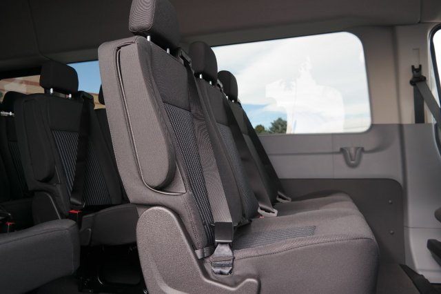 2018 Transit 350 HD High Roof DRW Passenger Wagon #A09812 - photo 7