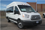 2018 Transit 350 HD High Roof DRW Passenger Wagon #A09812 - photo 1
