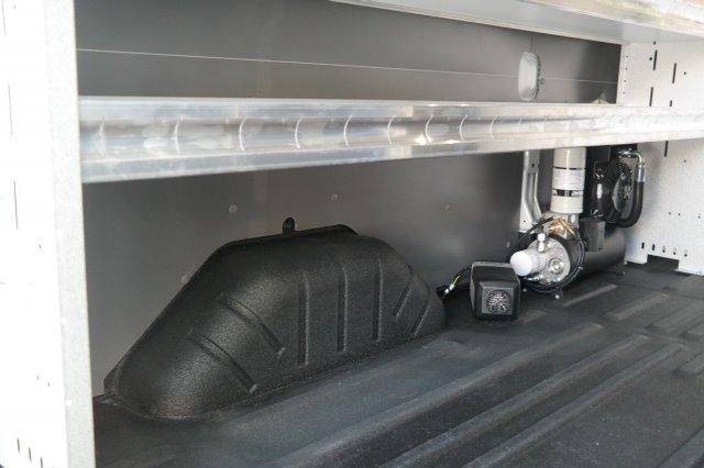 2019 Ford Transit 350 Med Roof RWD, Ranger Design Work Station Upfitted Cargo Van #A16692 - photo 8