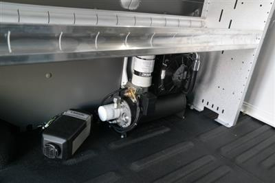 2019 Ford Transit 350 Med Roof RWD, Ranger Design Work Station Upfitted Cargo Van #A16692 - photo 10