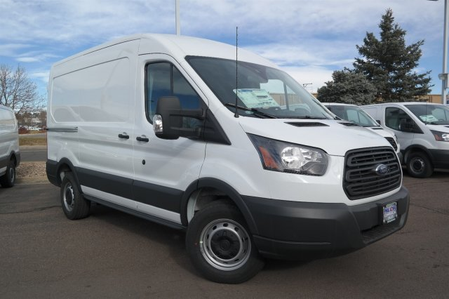 2018 Transit 250 Cargo Van #A17259 - photo 1