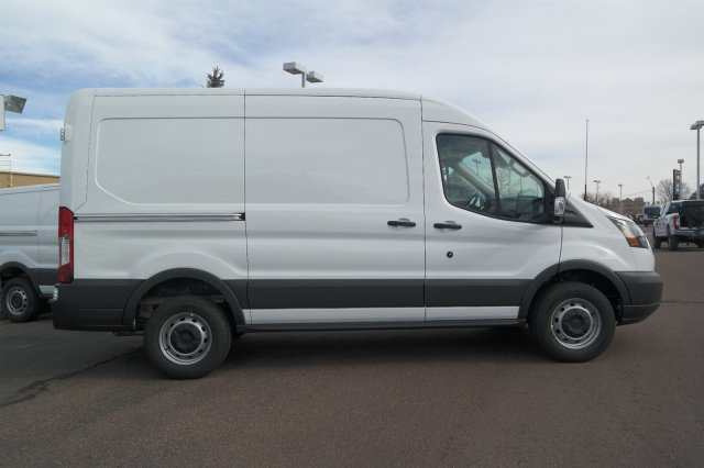 2018 Transit 250 Cargo Van #A17259 - photo 4