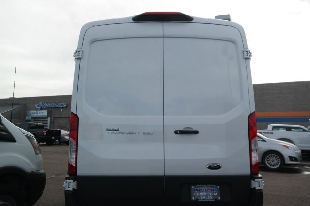 2018 Transit 250 Cargo Van #A17259 - photo 3