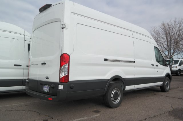 2018 Transit 250 High Roof, Cargo Van #A17260 - photo 4