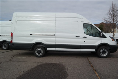 2018 Transit 250 High Roof, Cargo Van #A17260 - photo 3