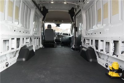 2018 Transit 250 High Roof, Cargo Van #A17260 - photo 2