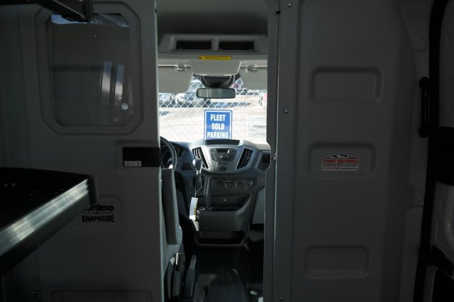 2018 Transit 250 High Roof 4x2,  Sortimo Upfitted Cargo Van #A17261 - photo 15