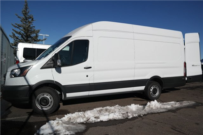 2018 Transit 250 High Roof 4x2,  Sortimo Upfitted Cargo Van #A17261 - photo 1