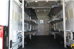 2018 Transit 250 High Roof 4x2,  Sortimo Upfitted Cargo Van #A17261 - photo 2
