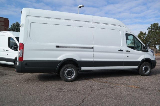 2018 Transit 250 High Roof, Cargo Van #A17262 - photo 3