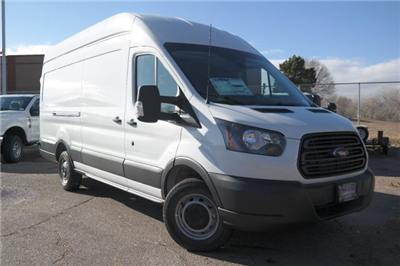 2018 Transit 250, Cargo Van #A19667 - photo 1