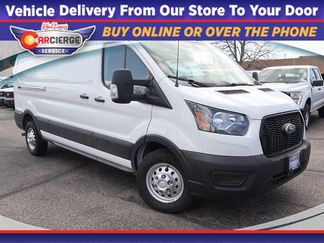 2021 Ford Transit 250 Low Roof AWD, Empty Cargo Van #A20467 - photo 1