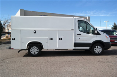2018 Transit 350, Cutaway #A21668 - photo 3